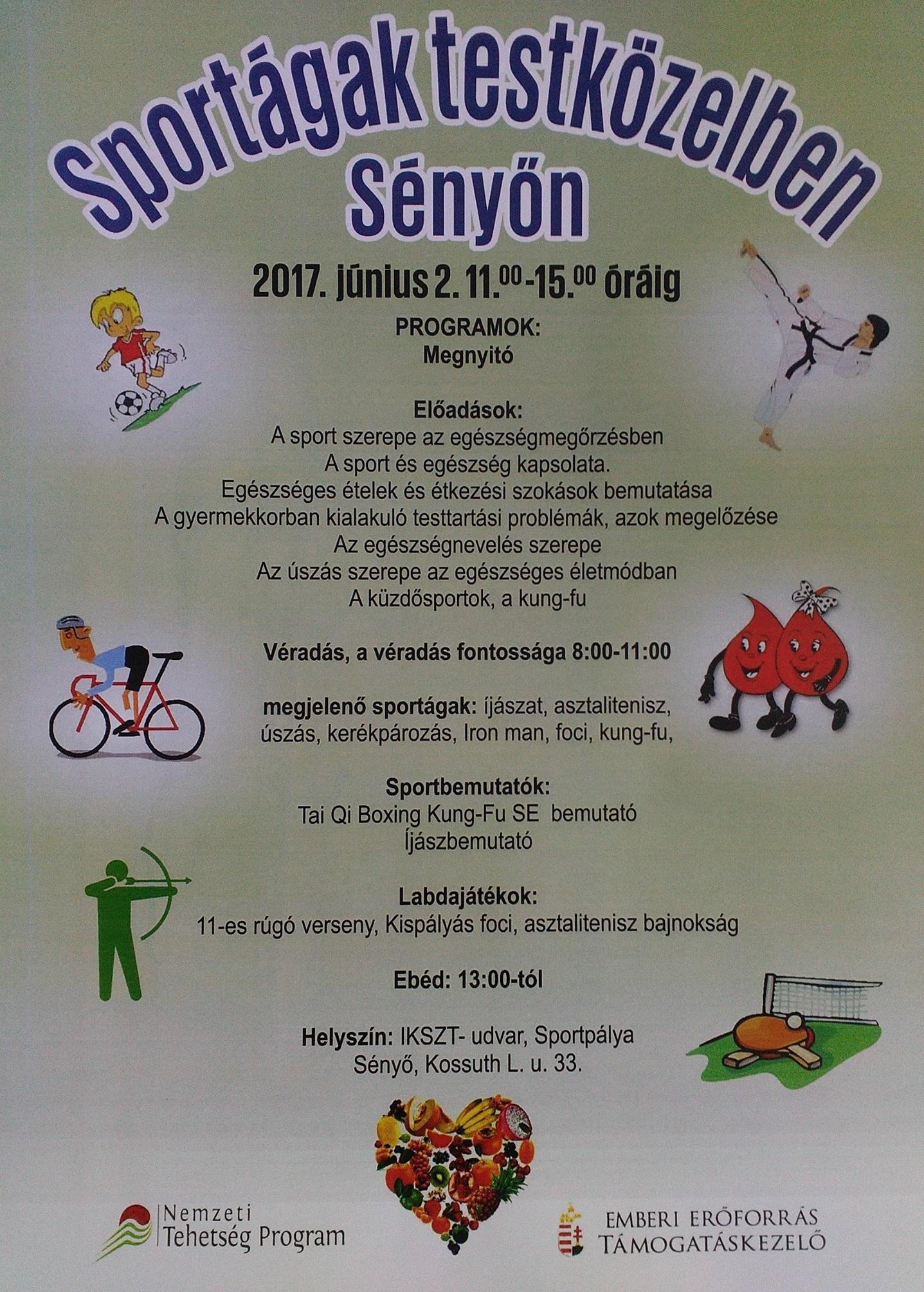 Iskola sport